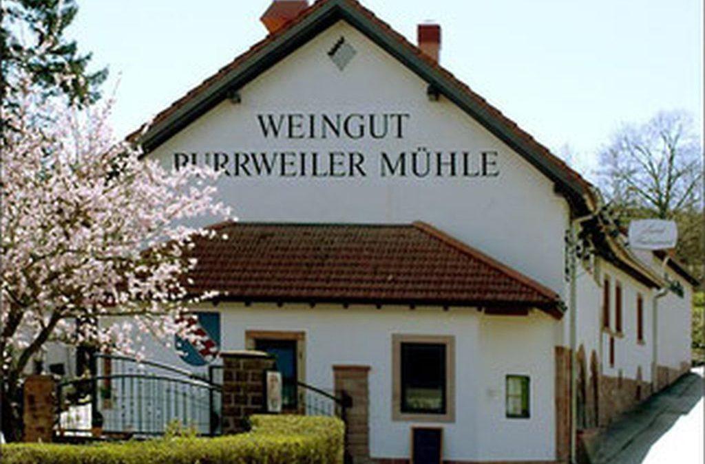 Burrweiler Mühle