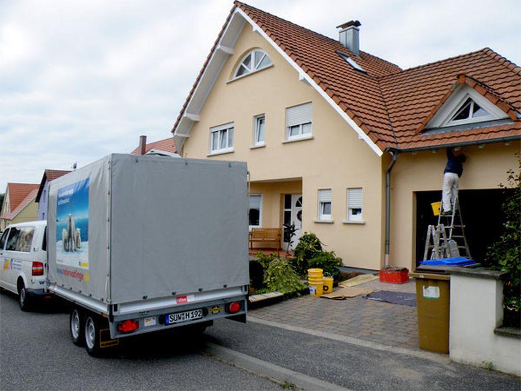 Fassadenarbeiten in AschbachFrankreich (7)