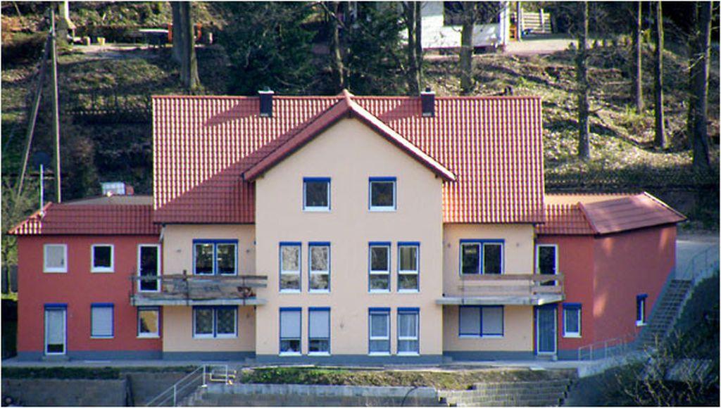 Wohnhaus in St. Martin - Dämmung (3)