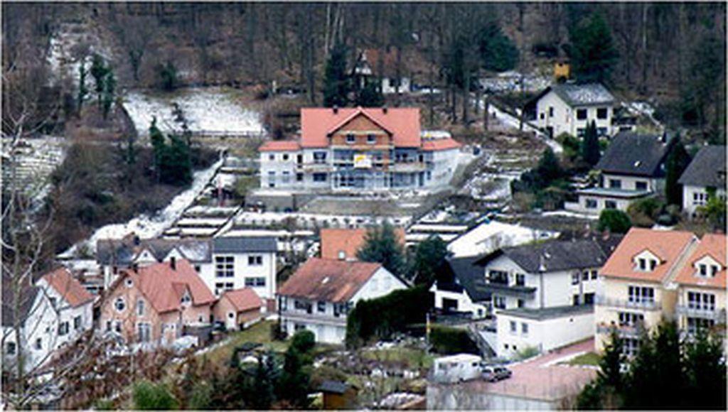 Wohnhaus in St. Martin - Dämmung