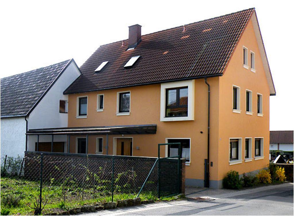 Wohnhaus in St.Martin