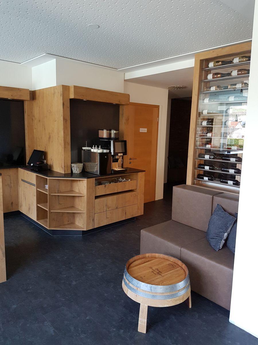 Wiedemanns Weinhotel St.Martin 7